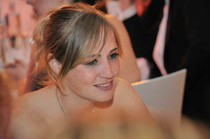 Stephanie van Lith